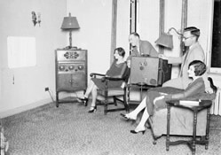 Early Home Theater